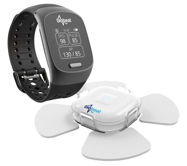 BioBeat_Smartwatch
