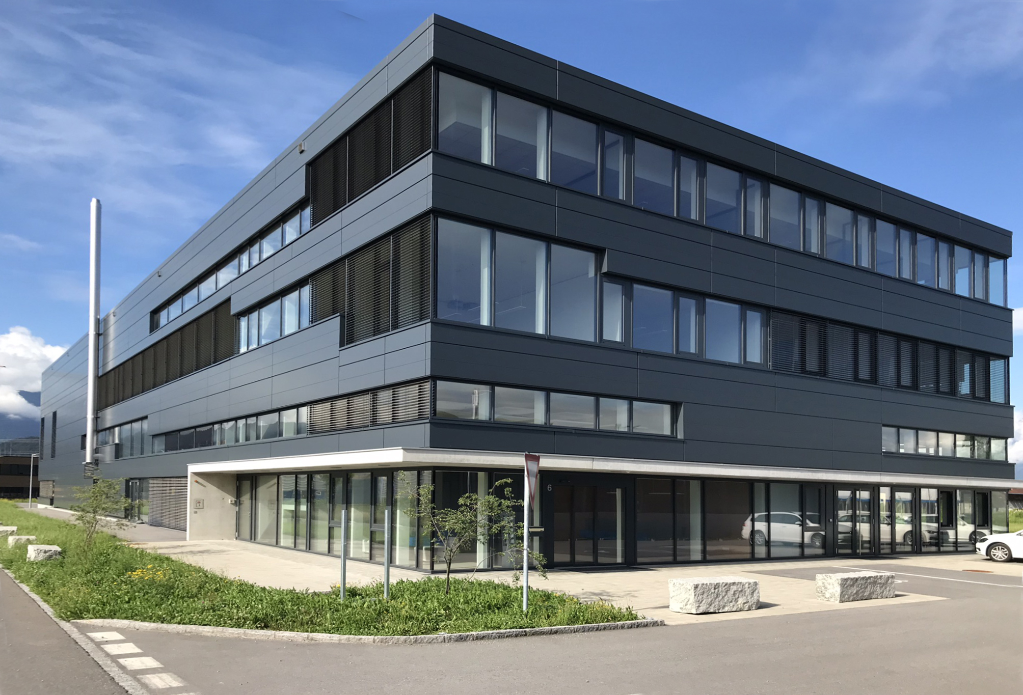 Vetterfurther expands its Development Servicewith new site in Austria _Pic 1