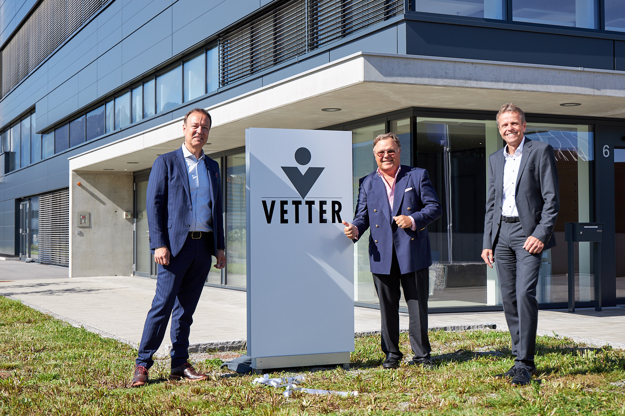 Vetterfurther expands its Development Servicewith new site in Austria _Pic 2