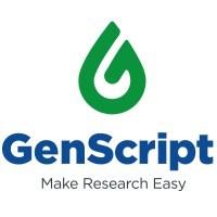GenScript_Biotech_Corporation_Logo