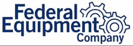 Federal Equipment Company@2x